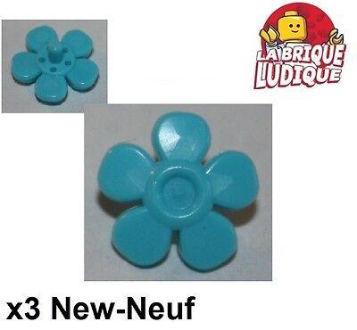 1x Panel Curved panneau 11x3 10 holes azur medium azure 11954 NEW Lego technic