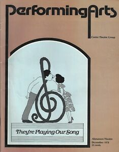 Robert-Klein-034-THEY-039-RE-PLAYING-OUR-SONG-034-Lucie-Arnaz-1978-Los-Angeles-Tryout