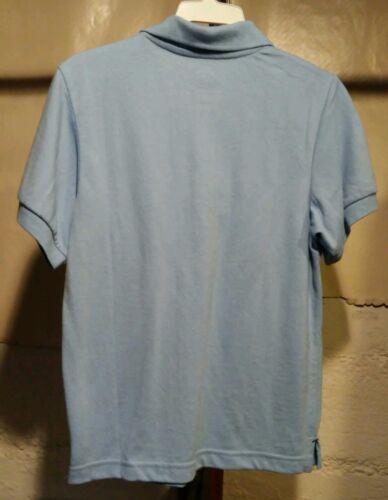 DICKIES KS4552 Kids/' Short Sleeve Pique Polo Shirt S L XL NWT M