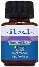 IBD Natural Nail Primer - .5oz (60830)
