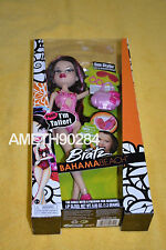 Bratz Bahama Doll Beach Bathing Suit Jade Pink - NIB