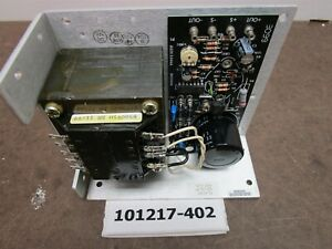 Power-One Linear Supply HC24-2.4-A