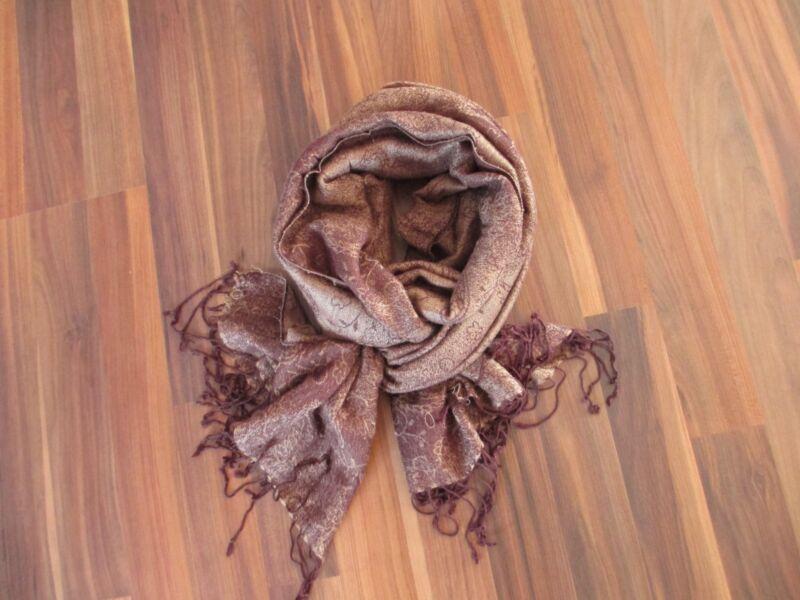 Damen Schal Halstuch Top