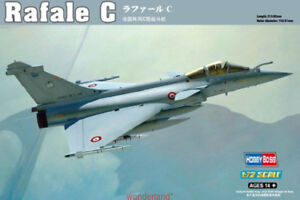 Hobbyboss-1-72-Scale-87246-Rafale-C-Model-Kit