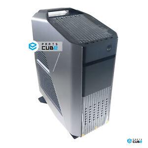 NEW-Genuine-DELL-Alienware-Aurora-R5-Desktop-Tower-Chassis-Case-Cables
