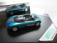 RENAULT Laguna prototipo concept car SALON DE PARIS 1990, resina spacciatore in 1:43!