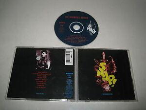 Snap-The-MADMAN-039-S-Return-Arista-07822-18693-2-CD-Album