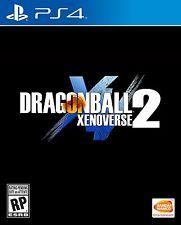 BANDAI NAMCO Dragon Ball Xenoverse 2 Standard Edition (ps4nam12043)