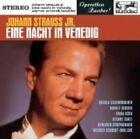 Werner Schmidt-boelcke - Johann Strauss II Eine Nacht in Venedig