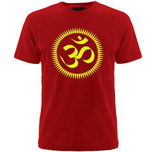 T shirts ( Ohm ) slogan tshirts mens