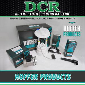 Pompa carburante HOFFER 7506453//1 FIAT LANCIA