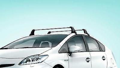 Genuine Toyota Prius 2009-2016 Roof Rack Roof Bars PZ403-G0612-GA