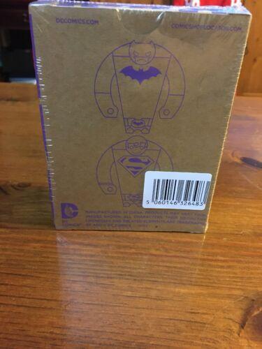 DC Comics Le Joker peint en bois Figure 11 cm