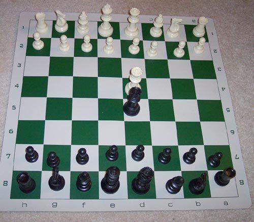 conjuntos de ajedrez de torneo conjunto de piezas de tablero al por mayor de la escuela