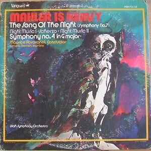 MAHLER-IS-HEAVY-SONG-OF-THE-NIGHT-ABRAVANEL-DOUBLE-LP