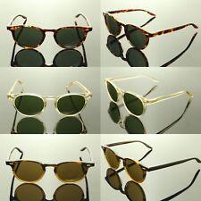 Authentic BARTON PERREIRA Sunglasses SEAGRAVE 63 Men Different Colors Polarized