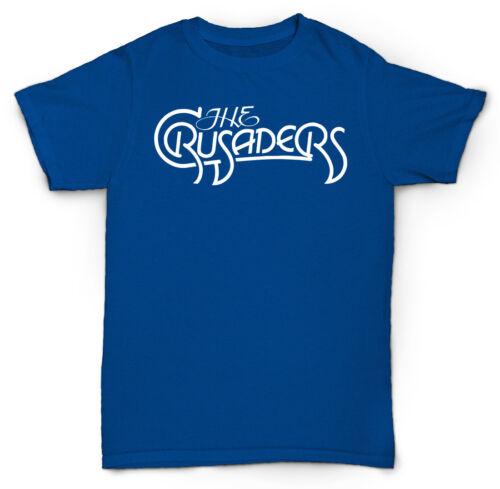 Les Croisés T Shirt Vintage soul funk Cool