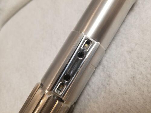 One Replicas Stunt lightsaber Graflex soundboard speaker battery CHASSIS