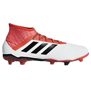 5232bf61c Adidas Predator 18.2 FG Men s Soccer Cleats CM7666 (NEW) Lists ...