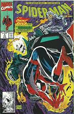 SPIDERMAN #7 (1990 SERIES) (MARVEL)  McFARLANE ART
