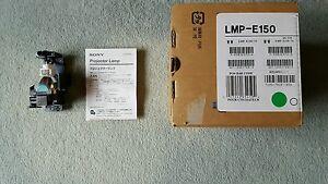 Genuine SONY Projector LMPE150 Module from Original Equipment Manufacturer - Stourbridge, United Kingdom - Genuine SONY Projector LMPE150 Module from Original Equipment Manufacturer - Stourbridge, United Kingdom