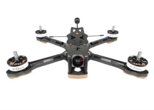 IMPULSERC MR STEELE APEX Drone FRAME KIT