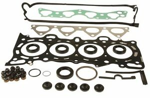 Engine Cylinder Head Gasket Set Stone 06110P2A020 for Honda Civic Del Sol