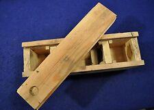 RARE! ORIGINAL WOODEN SCOPE BOX FOR FN 49 SNIPER RIFLE