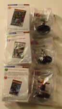 HEROCLIX - STAR-LORD GAMORA DRAX - GUARDIANS OF THE GALAXY OP KIT New!!