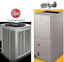3 Ton R-410A 14SEER Heat Pump System Condensing Unit / Air Handler with Coil