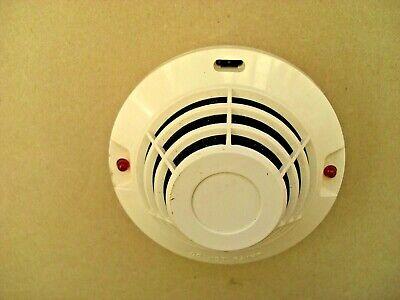 Heat Detector or Multisensor Home Commercial Cooper JSB Bi-Wire Smoke Detector