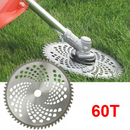 Details about  /For Ryobi Dolmar Makita Brush Cutter Weed Eater Edging Blades Cutting Tool 255mm