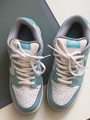 Rare Nike Dunk Low Premium Sb 2006 High