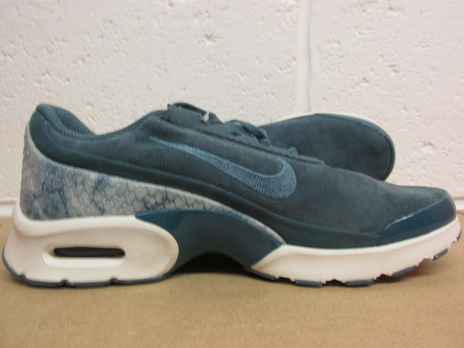 Nike air max jewell 917672 300 womens trainers sneakers shoes SAMPLE