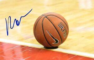 Kelly Olynyk Miami Heat Boston Celtics signed 4 x 6