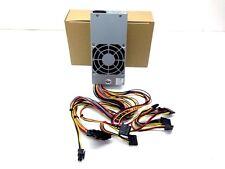 NEW 80+ 300W 300 WATT REPLACE BESTEC TFX0250D5W Power Supply PSU