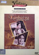 Kanhaiya - Raj Kapoor, Nutan - Classic Love Story Hindi Movie Official DVD ALL/0