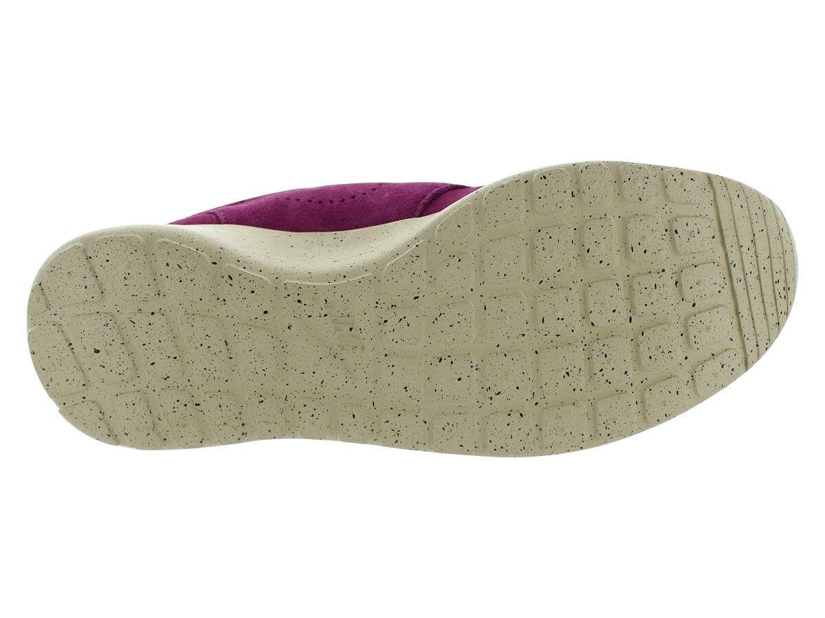 Nuevo Nike de mujer Rosherun Zapatos De Gamuza 11//43 (616747-600) Mujer EE. UU. 11//43 Gamuza euros f09a85