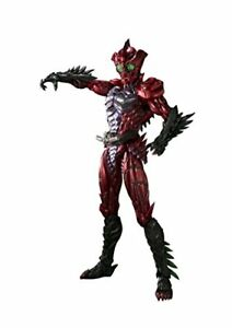 S-I-C-Masked-Kamen-Rider-Amazons-AMAZON-ALFA-Action-Figure-BANDAI-NEW