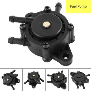 Details About Lawn Mower Fuel Pump For Craftsman John Deere Tractor Briggs Stratton 808656
