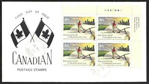Canada-1810-URpb-FRONTIER-COLLEGE-New-1999-Unaddressed