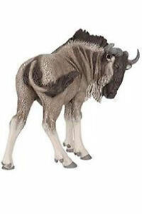 GNU WILDEBEEST Replica # 50101 ~ FREE SHIP/USA w/ $25.+ Papo Products