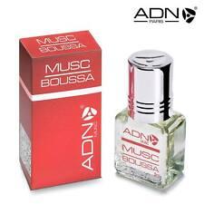 1x Misk - Musc ADN Boussa 5 ml Parfümöl - Musk - Parfum