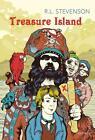 Treasure Island von Robert Louis Stevenson (2012, Taschenbuch)