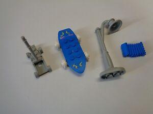 LEGO Accessoire Minifig Fabulande (4614 x475 2146c01 4781) Choose Model