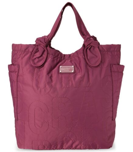 Pretty Marc Tate Nylon Quilt By tas Tote Grand Amethyst208 Jacobs Ok8NPn0wX