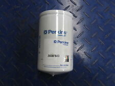Massey Ferguson 5455, 6480 (Perkins Engines) Fuel Filter -  Part No: 515517D1