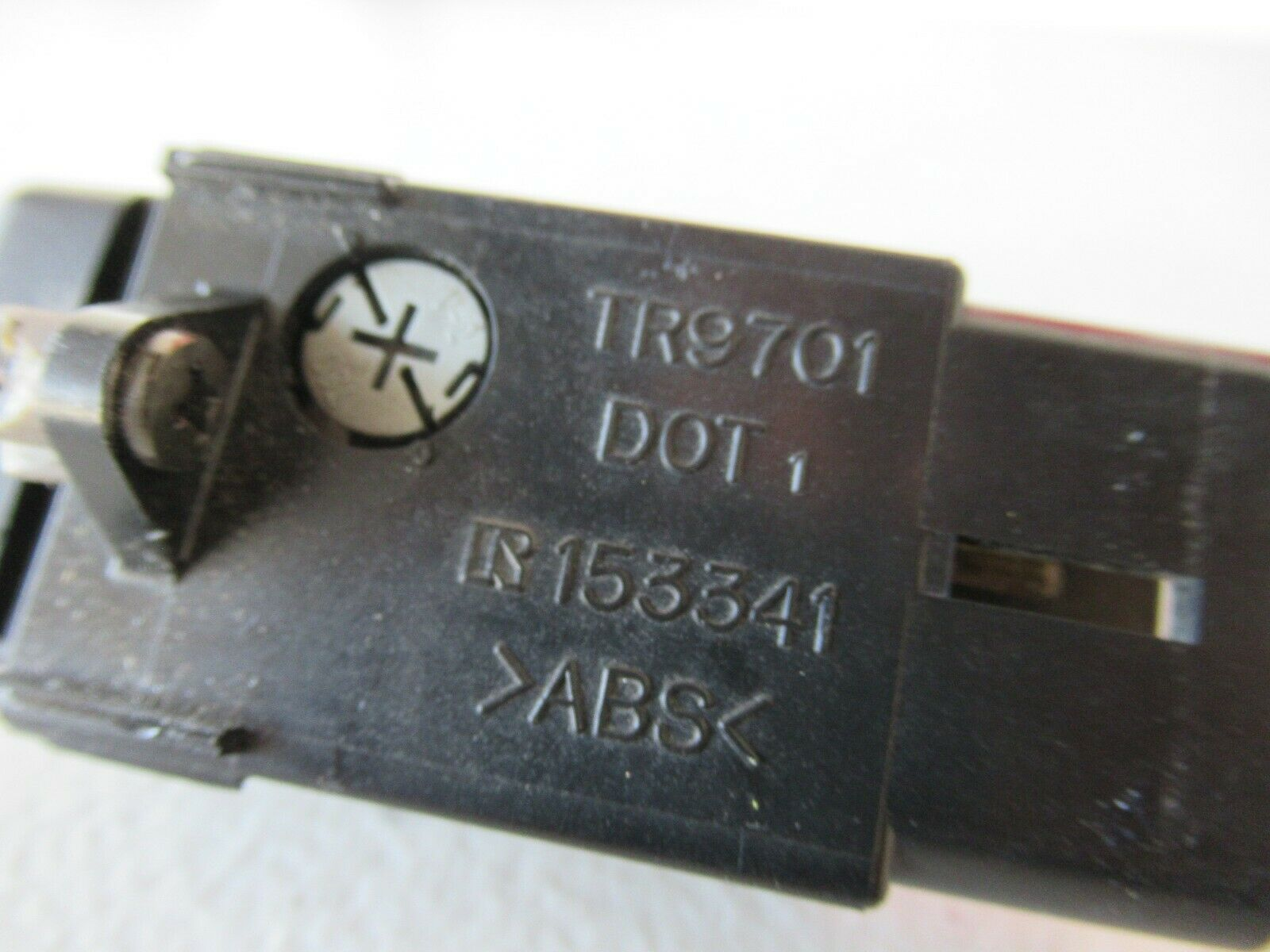 Mercedes R129 W140 600SL SL600 400SE JL Emergency Hazard Flasher Switch NEW