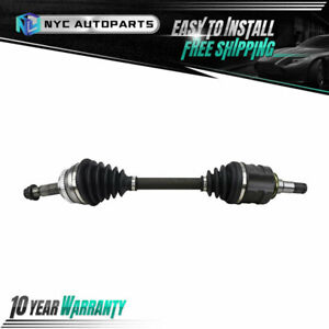 For 2000-2005 Toyota Celica CV Axle Assembly Front Left Cardone 45361HS 2002