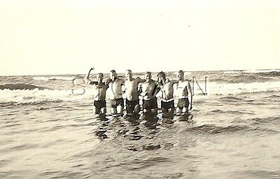 WWII German RP- RAD Soldier- Semi Nude- Gay Interest